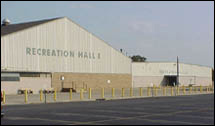 Recreation Halls