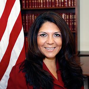 Anita Lopez, Lucas County Auditor | Lucas County, OH