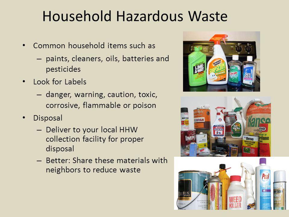 hazardous materials business plan