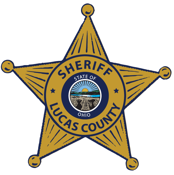 Sheriff logo color in color