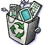 Picture of ewaste